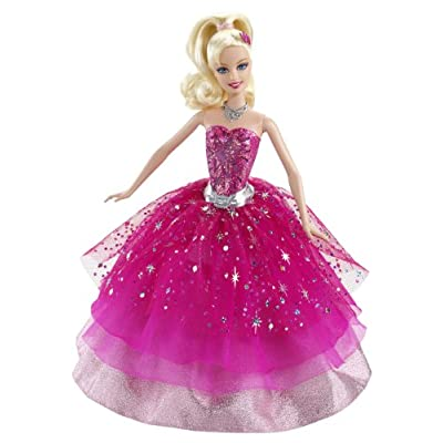Barbie Fashion Fairytale Lead Doll