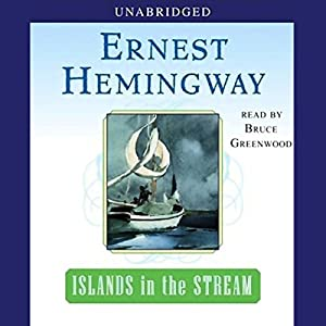 Islands in the Stream Audiobook
