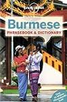 Lonely Planet Burmese Phrasebook & Di...
