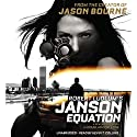 Robert Ludlum's (TM) The Janson Equation: Janson Audiobook by Douglas Corleone Narrated by Kevin T. Collins