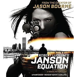 Robert Ludlum's (TM) The Janson Equation Audiobook