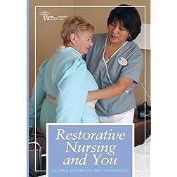 Restorative Nursing and You