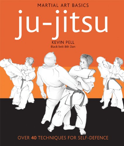 Martial Arts Basics Ju-Jitsu