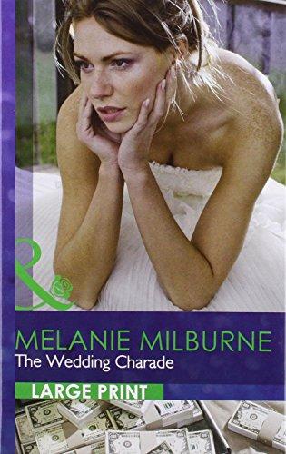 the-wedding-charade-mills-boon-largeprint-romance