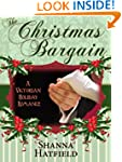 The Christmas Bargain: (A Victorian H...