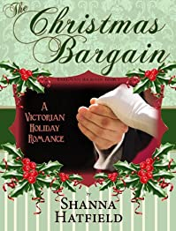(FREE on 11/11) The Christmas Bargain: by Shanna Hatfield - http://eBooksHabit.com