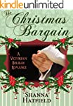 The Christmas Bargain: (A Sweet Victo...