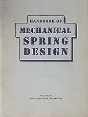 Handbook of Mechanical Spring Design by…