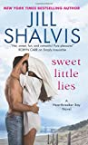 img - for Sweet Little Lies: A Heartbreaker Bay Novel book / textbook / text book