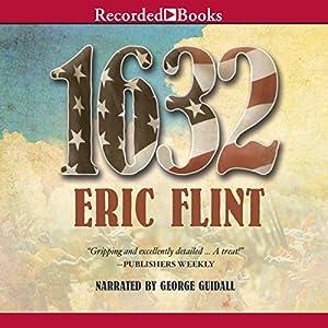 1632 Audiobook