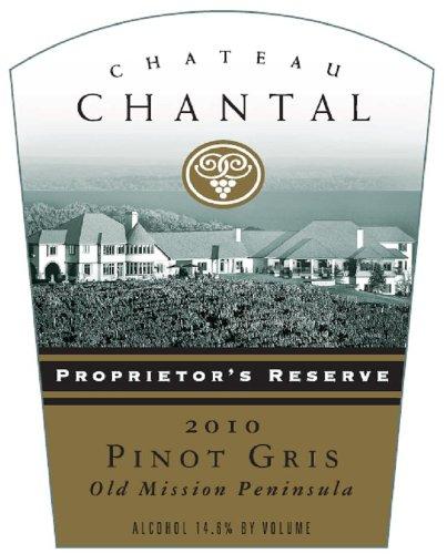 Proprietor'S Reserve Pinot Gris