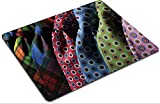 MSD Mousepad Free stock photo Neckties Cravats Ties Fashion Natural Rubber Material Image 210347