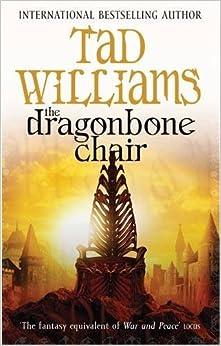 The Dragonbone Chair Memory Sorrow and Thorne Series