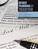 img - for Estate Planning and Taxation book / textbook / text book