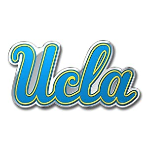 Buy NCAA UCLA Bruins Die Cut Color Automobile Emblem by Team ProMark
