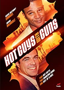 Hot Guys With Guns [DVD] [2013] [Region 1] [US Import] [NTSC]