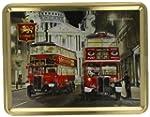 Stewarts Vintage Buses at St. Paul's...
