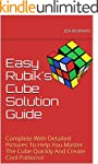 Easy Rubik's Cube Solution Guide: Com...