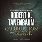 Corruption of Blood | Robert K. Tanenbaum