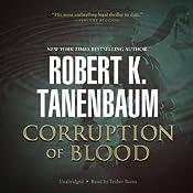 Corruption of Blood | Robert K. Tanenbaum