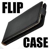 Slim Flip Case Handytasche LG L9 II 2 Optimus D605 Schutzhülle Klapp Tasche
