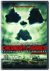 Chernobyl Diaries / Journal de Tchernobyl (Bilingual)