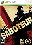 The Saboteur - Temporary T*tallation