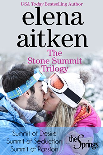 The Stone Summit Trilogy: Books 1-3 (The Springs)