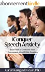 iConquer Speech Anxiety (English Edit...