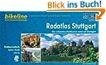 Radatlas Stuttgart - Die sch�nsten Ra...