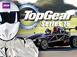 Top Gear - Season 16