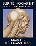 img - for Drawing the Human Head book / textbook / text book