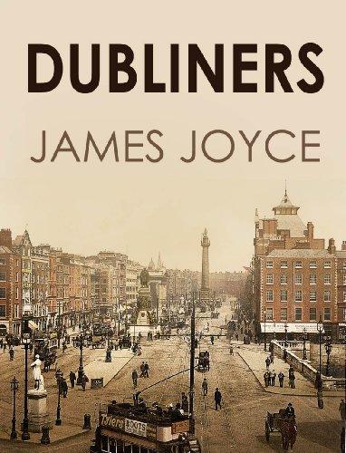James Joyce - DUBLINERS (illustrated)