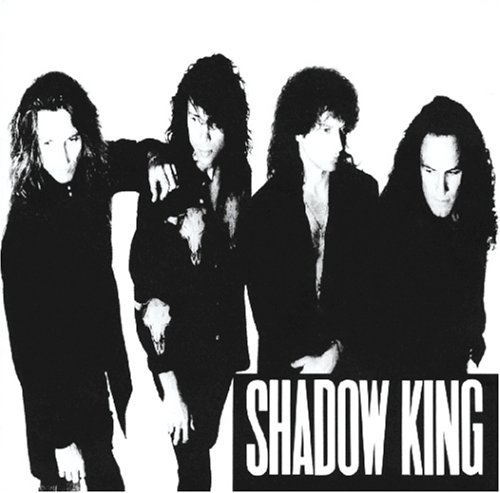 Shadow King by Wounded Bird Records (2006-09-26)