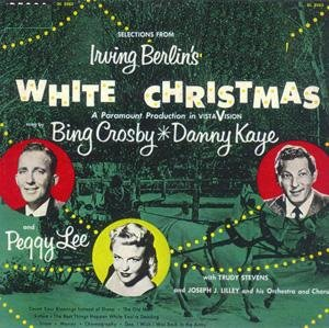 Bing Crosby - Selections From Irving Berlin