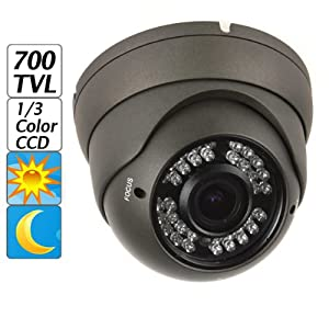 SecurityIng® 700TVL 1/3