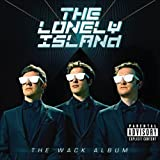 The Wack Album CD + Bonus DVD