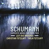 Schumann : Trios pour piano (2 CD)
