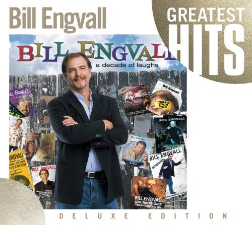 BILL ENGVALL - Decade of Laughs - Zortam Music