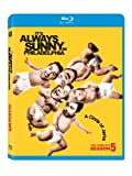51tdwzWoOhL. SL160  Its Always Sunny in Philadelphia: The Complete Season 5 [Blu ray]