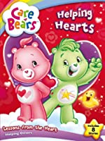 Care Bears: Helping Hearts