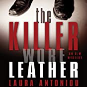 The Killer Wore Leather: A Mystery | [Laura Antoniou]