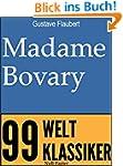 Madame Bovary: Vollst�ndige Ausgabe