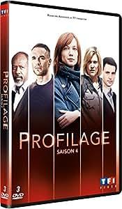 Profilage - Saison 4