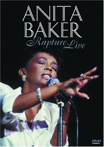 Anita Baker - Rapture Live [DVD] [2007]