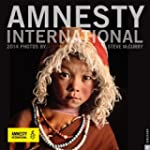 Amnesty International 2014 Wall Calendar