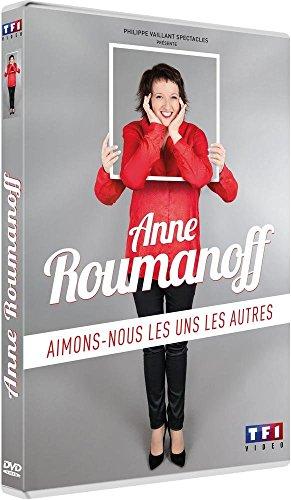 Anne-Roumanoff-Aimons-nous-les-uns-les-autres