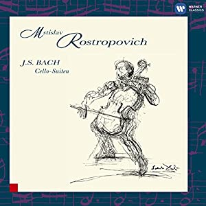 Bach: Cello Suites