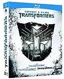 echange, troc Transformers - La trilogie [Blu-ray]