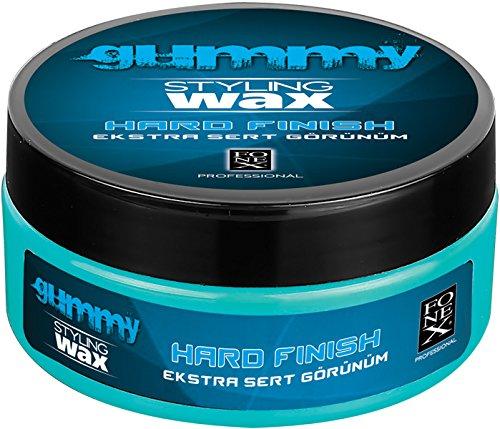 fonex-gummy-bubble-gum-super-wax-hair-styling-wax-hard-finish-150ml-free-uk-delivery